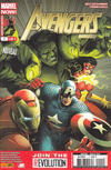 Cover Thumbnail for Avengers Universe (2013 series) #1