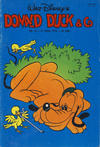 Cover for Donald Duck & Co (Hjemmet / Egmont, 1948 series) #18/1976