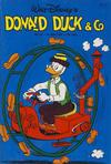 Cover for Donald Duck & Co (Hjemmet / Egmont, 1948 series) #24/1976