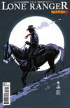 Cover for The Lone Ranger (Dynamite Entertainment, 2012 series) #16