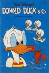 Cover for Donald Duck & Co (Hjemmet / Egmont, 1948 series) #28/1976