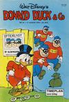 Cover for Donald Duck & Co (Hjemmet / Egmont, 1948 series) #34/1976