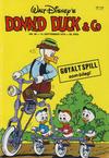 Cover for Donald Duck & Co (Hjemmet / Egmont, 1948 series) #38/1976