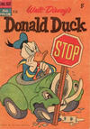 Cover for Walt Disney's Donald Duck (W. G. Publications; Wogan Publications, 1954 series) #35