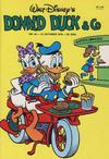 Cover for Donald Duck & Co (Hjemmet / Egmont, 1948 series) #42/1976
