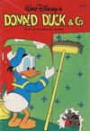 Cover for Donald Duck & Co (Hjemmet / Egmont, 1948 series) #44/1976