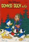 Cover for Donald Duck & Co (Hjemmet / Egmont, 1948 series) #48/1976