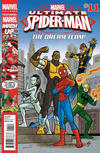 Cover for Marvel Universe Ultimate Spider-Man (Marvel, 2012 series) #11