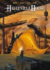 Cover for Hauteville House (Finix, 2012 series) #5 - USS Kearsarge