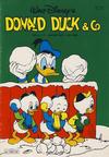 Cover for Donald Duck & Co (Hjemmet / Egmont, 1948 series) #2/1977
