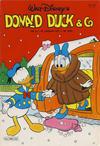 Cover for Donald Duck & Co (Hjemmet / Egmont, 1948 series) #3/1977