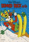 Cover for Donald Duck & Co (Hjemmet / Egmont, 1948 series) #4/1977
