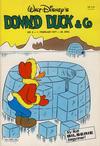Cover for Donald Duck & Co (Hjemmet / Egmont, 1948 series) #5/1977