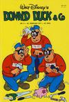 Cover for Donald Duck & Co (Hjemmet / Egmont, 1948 series) #8/1977