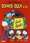 Cover for Donald Duck & Co (Hjemmet / Egmont, 1948 series) #14/1977