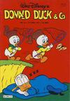 Cover for Donald Duck & Co (Hjemmet / Egmont, 1948 series) #16/1977