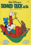 Cover for Donald Duck & Co (Hjemmet / Egmont, 1948 series) #18/1977