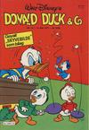 Cover for Donald Duck & Co (Hjemmet / Egmont, 1948 series) #19/1977