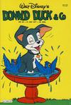 Cover for Donald Duck & Co (Hjemmet / Egmont, 1948 series) #22/1977