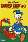 Cover for Donald Duck & Co (Hjemmet / Egmont, 1948 series) #24/1977