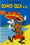 Cover for Donald Duck & Co (Hjemmet / Egmont, 1948 series) #25/1977