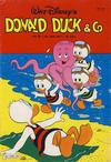 Cover for Donald Duck & Co (Hjemmet / Egmont, 1948 series) #26/1977