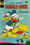 Cover Thumbnail for Donald Duck (1962 series) #174 [Whitman Variant]
