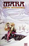 Cover for Mara Celtic Shamaness (Fantagraphics, 1995 series) #9