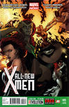 Cover for All-New X-Men (Marvel, 2013 series) #5 [3rd Printing]