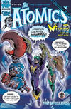 Cover Thumbnail for The Atomics (2002 series) #4B [Mikros]