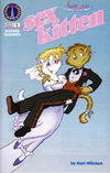 Cover for Furrlough Presents: Sex Kitten (Radio Comix, 2004 series) #1