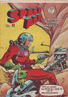 Cover for Space Ace (Atlas Publishing, 1960 series) #12