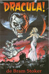 Cover for Golden Legends (Univers Comics, 2009 series) #1 - Dracula ! [Chris Malgrain tirage limité]
