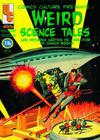Cover for Golden Comics (Univers Comics, 2009 series) #3