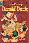 Cover for Walt Disney's Donald Duck (W. G. Publications; Wogan Publications, 1954 series) #4