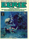 Cover for Eerie (K. G. Murray, 1974 series) #26