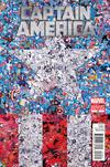 Cover for Captain America (Marvel, 2011 series) #19 [Mr Garcin]