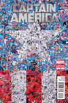 Cover Thumbnail for Captain America (2011 series) #19 [Mr Garcin]