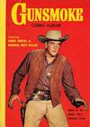 Cover for Gunsmoke Comic Album (World Distributors, 1961 series) #2
