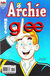 Cover for Archie (Archie, 1959 series) #641 [Variant Edition]