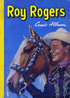 Cover for Roy Rogers Comic Album (World Distributors, 1953 series) #5