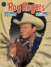 Cover for Roy Rogers Comic Album (World Distributors, 1953 series) #1