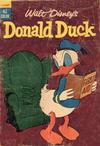 Cover for Walt Disney's Donald Duck (W. G. Publications; Wogan Publications, 1954 series) #11