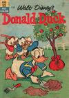 Cover for Walt Disney's Donald Duck (W. G. Publications; Wogan Publications, 1954 series) #23