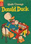 Cover for Walt Disney's Donald Duck (W. G. Publications; Wogan Publications, 1954 series) #2