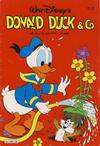 Cover for Donald Duck & Co (Hjemmet / Egmont, 1948 series) #28/1977