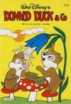 Cover for Donald Duck & Co (Hjemmet / Egmont, 1948 series) #29/1977