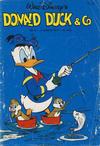 Cover for Donald Duck & Co (Hjemmet / Egmont, 1948 series) #31/1977
