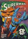 Cover for Superman Annual (Egmont UK, 1979 ? series) #1983