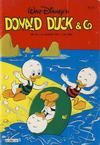 Cover for Donald Duck & Co (Hjemmet / Egmont, 1948 series) #32/1977